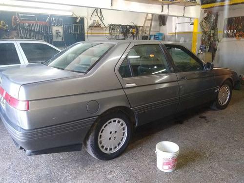 alfa romeo 164 1993 2.0 ts