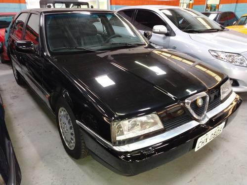 alfa romeo 164 - 1995 - 24 v