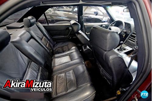alfa romeo 164 3.0 v6 12v gasolina 4p manual