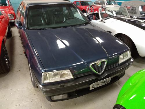alfa romeo 164 sedan - 8 v