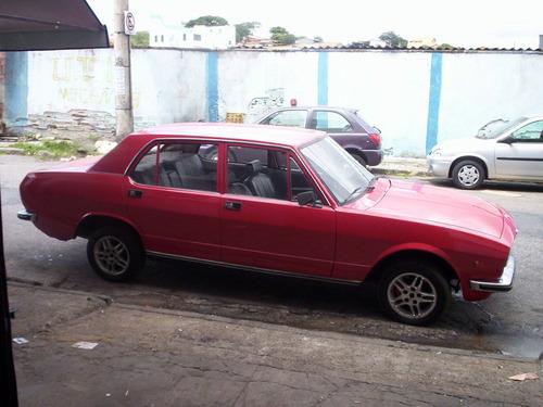 alfa romeo 2300 ano 1977/78 carro antigo