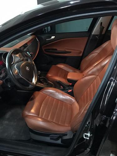 alfa romeo giulietta 1.4 distinctive 170cv at 2016