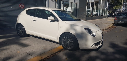 alfa romeo mito 1.4 junior 78cv 2016