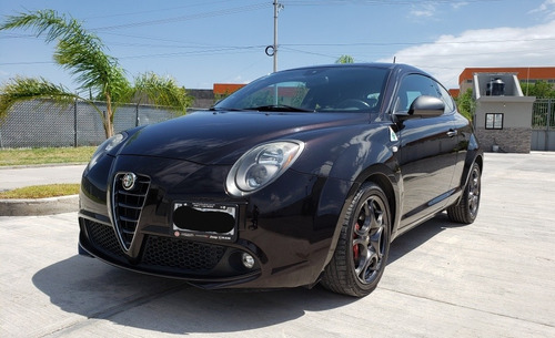 alfa romeo mito 1.4 progression luxury mt 2016
