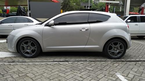 alfa romeo mito 1.4 turbo automático 2013