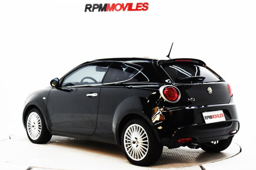 alfa romeo mito progression 1.4t manual 2013 rpm moviles