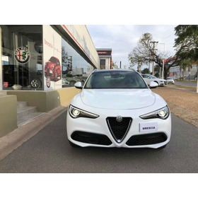Alfa Romeo Stelvio 2.0 200cv Distinctive Q4 2020