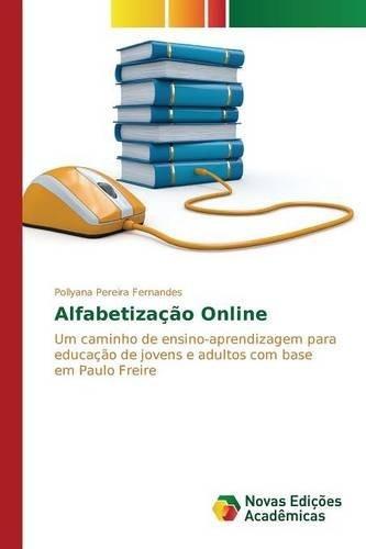 alfabetização online; pereira fernandes pollyana