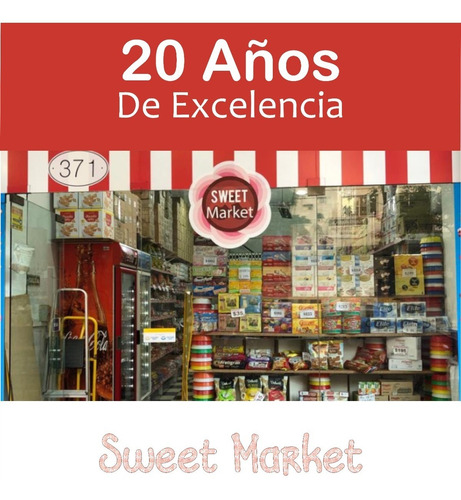 alfajores cachafaz de chocolate x24u  oferta en sweet market