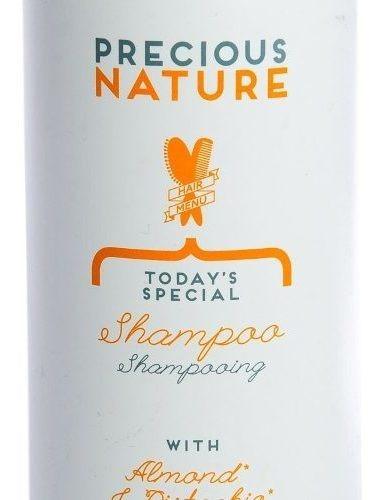 alfaparf precious nature shampoo protector pelo teñido x1000
