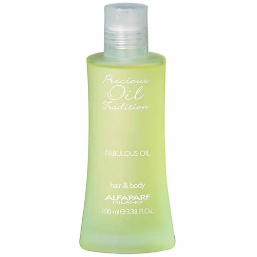 alfaparf precious oil tradition fabulous - 100 ml
