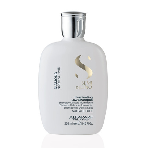 alfaparf semi di lino diamond illuminating shampoo 250ml