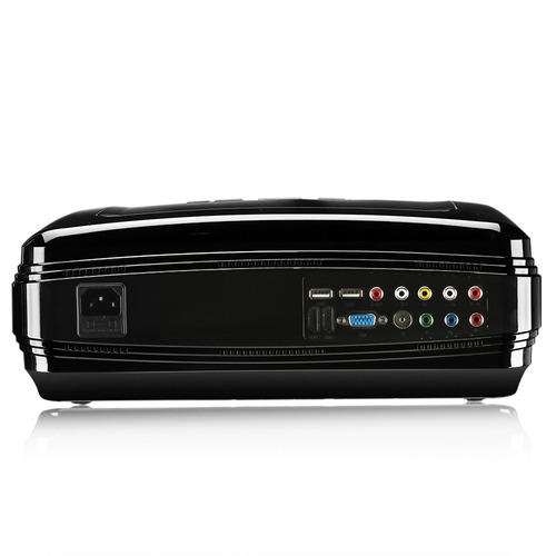 alfawise x 3200 lumens hd 1080p inteligente proyector apoyo