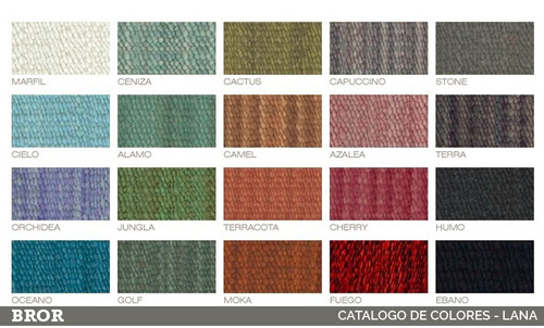 alfombra 100% lana patagonica hecha a mano. dona cloud 75cm