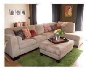 alfombra 100% poliester 120x170cm verde