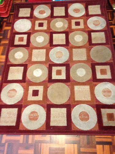 alfombra 1,20 x 1,60 hecha en belgica