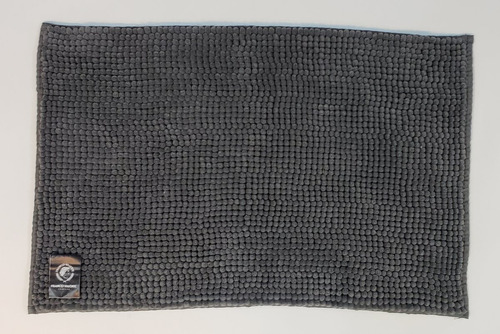 alfombra alga franco valante 100% poliester 50x70 baño suave