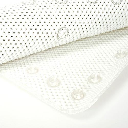 alfombra antideslizante antihongos safe mat baño morph