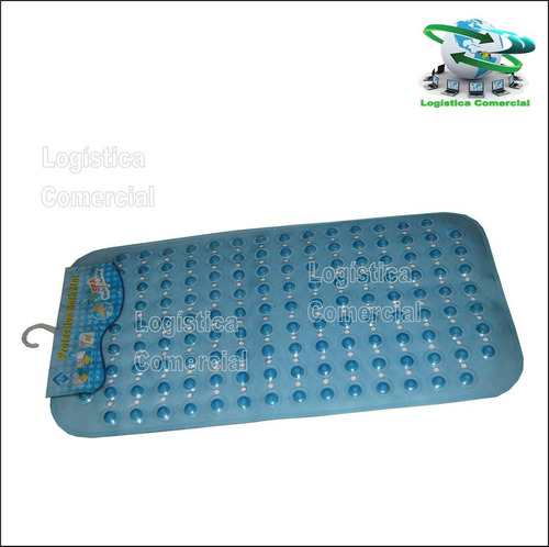 alfombra antideslizante para baño 70cm x 38cm