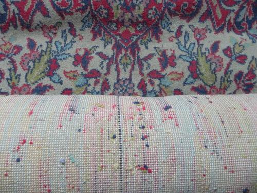 alfombra antigua