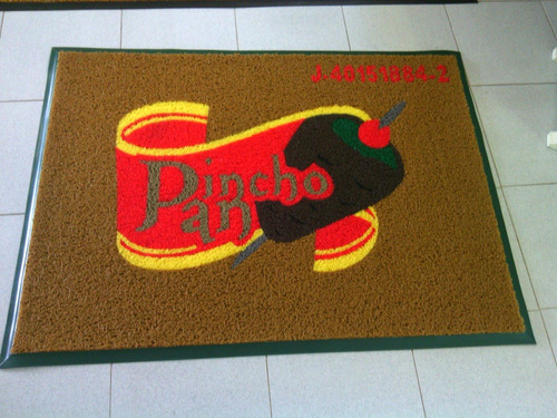 alfombra atrapamugre