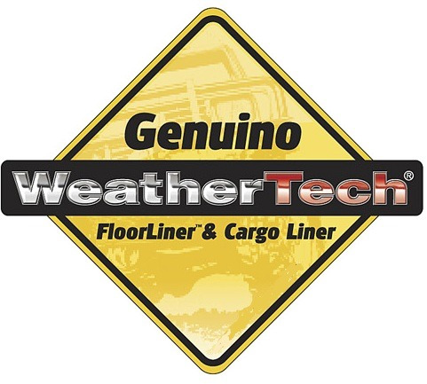 alfombra bandeja weathertech toyota 4runner 2011-2012