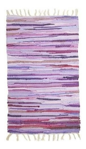 alfombra bhopal violeta chica 50x80 52166 okko