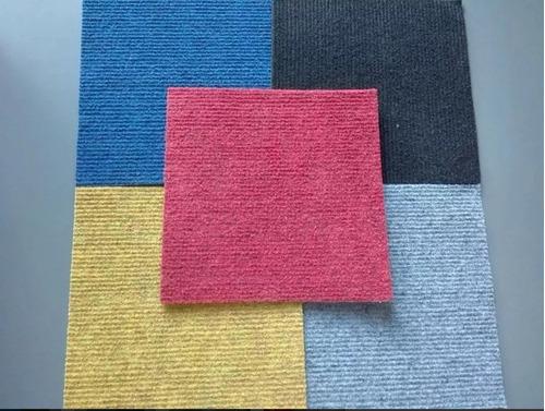 alfombra boucle punzonada tapizmel ideal locales hogar casa