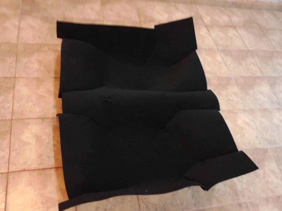 Alfombra caribe atlantic moldeada precio especial 599 for Alfombras persas precios mercado libre