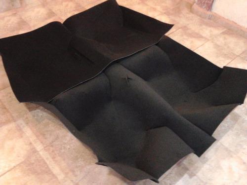 alfombra caribe mk1 atlantic precio especial,a la medida!!!