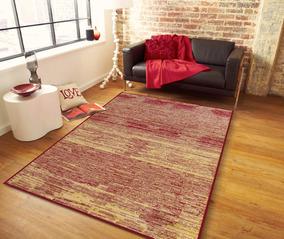 Alfombra Carpeta Antalya Sillon Mesa Comedor 140 X 100 Cm