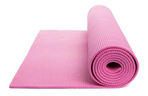 alfombra colchoneta para yoga abdominales calidad oferta