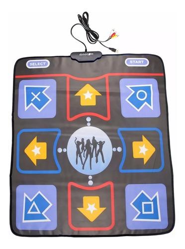 alfombra de baile para tv y pc 100 melodias 14 juegos y sd