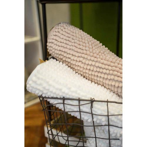 alfombra de baño antideslizante 40x60