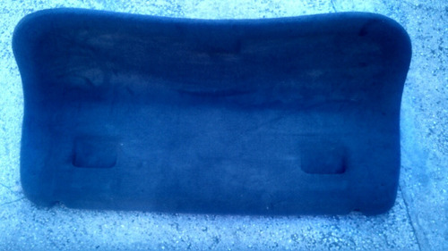 alfombra de cajuela jetta a4