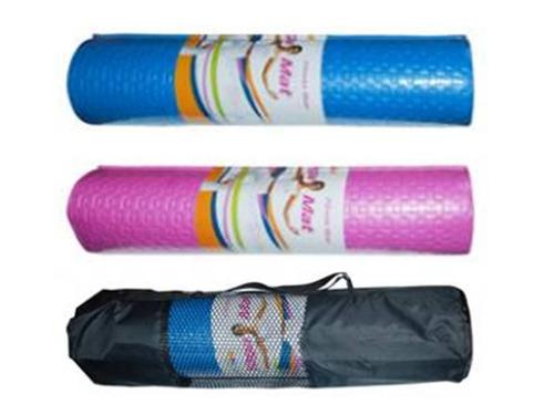 alfombra de fomix para ejercicios abdominal yoga fitness