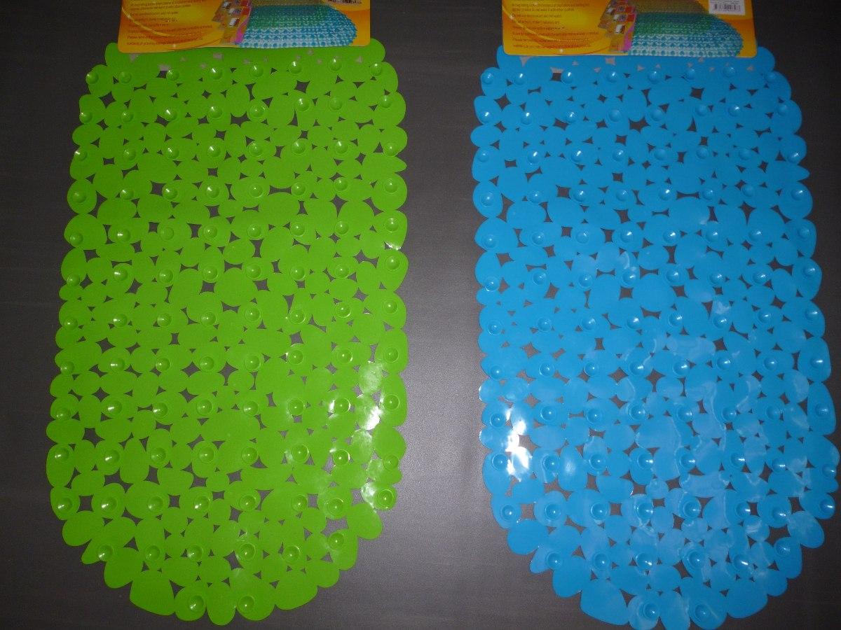 Alfombra de goma antideslizante para ba o o ducha 190 00 en mercado libre - Alfombras de goma espuma para ninos ...