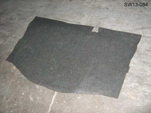 alfombra de maletero suzuki swift año 2006 al 2010