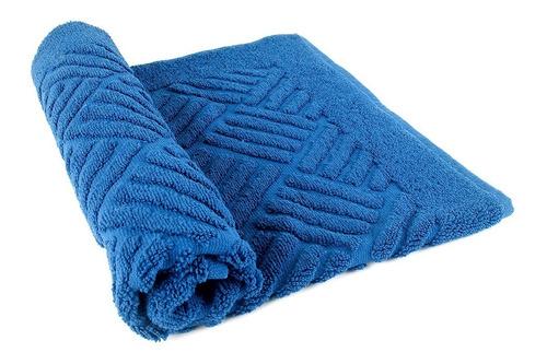 alfombra de toalla ama de casa 54x68 cm atlántico