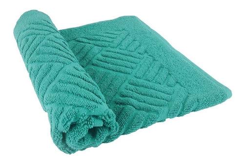alfombra de toalla ama de casa 54x68 cm avila