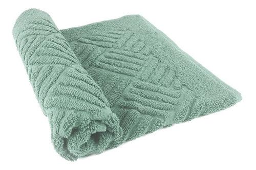 alfombra de toalla ama de casa 54x68 cm cameo