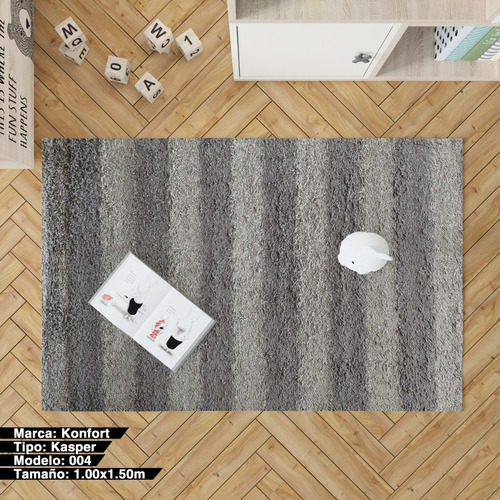 alfombra decorativa kasper