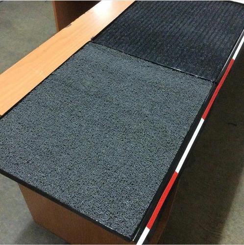 alfombra desinfectante para calzado de 1 y 2 estaciones