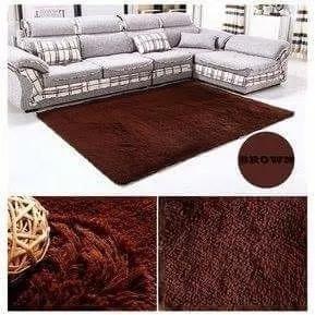 alfombra espectacular de 190 x 1.80 cm super grande