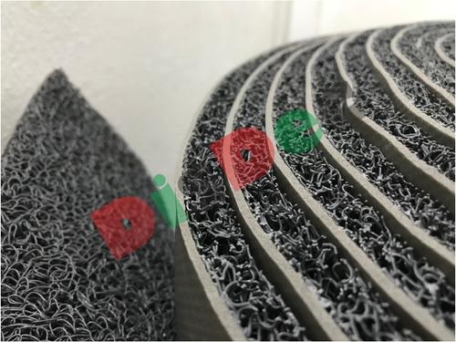 alfombra felpudo tapete - a medida - con o sin borde - logo