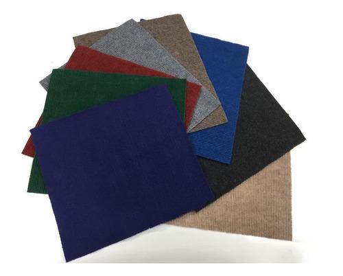 alfombra fieltro oferta 2 mt de ancho variedad de colores