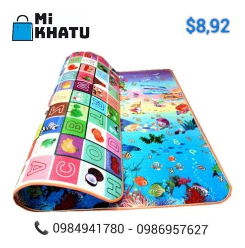 alfombra gateo puzzle moqueta