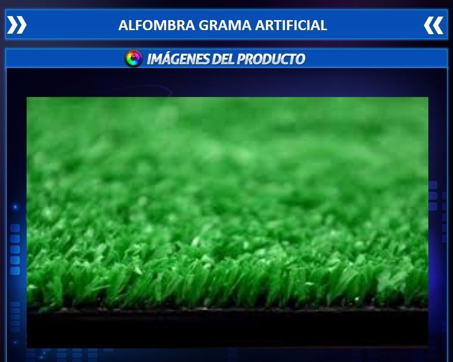 Alfombra grama artificial bs en mercado libre for Alfombras persas precios mercado libre
