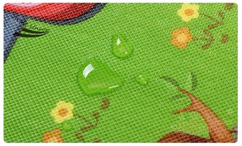 alfombra grande manta antigolpes bebe para gateo 1225 motek