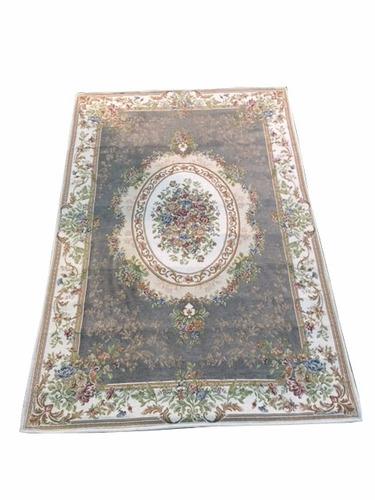 alfombra gris ideal entrada pasillo estilo persa promo x 2